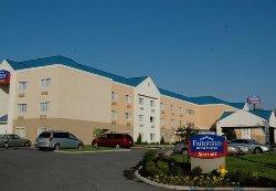 Fairfield Inn & Suites Knoxville/East