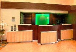 Fairfield Inn & Suites San Jose Airport