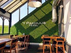 Visrestaurant 't Pakhuus