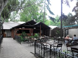 Lukomorye Cafe