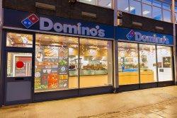 Domino's Pizza Luton Central