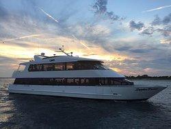 Sapphire Cruises Inc