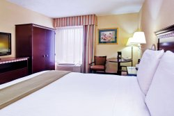 Holiday Inn Express - Medical Center Midtown