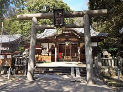 Hiwasa Hachiman Shrine
