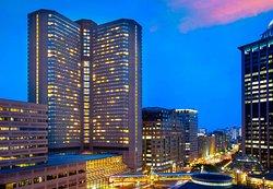 Boston Marriott Copley Place