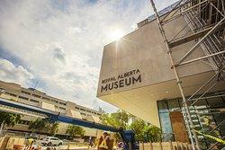 艾伯塔皇家博物館