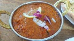 Peshwar Indisk Restaurang