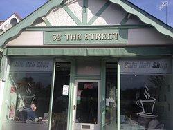 52 The Street