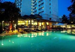 โรงแรมเซบู ซิตี้ มาริออท