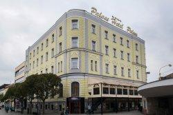 ベストウエスタン パレス ホテル ポロム