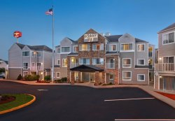 Residence Inn Boston Tewksbury/Andover