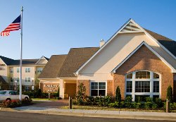 Residence Inn by Marriott Memphis Southaven