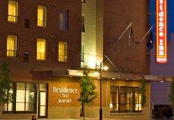 Residence Inn Louisville Downtown