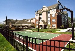 Residence Inn Poughkeepsie