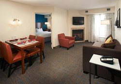 Residence Inn by Marriott Saginaw