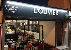 restaurant l' Olivier