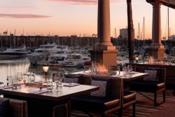 The Ritz-Carlton, Marina del Rey