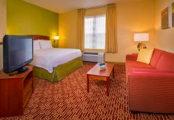 TownePlace Suites Falls Church