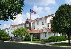 TownePlace Suites Columbus Worthington