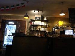 Bar Prego