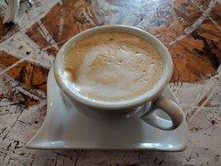 Best coffee in Cusco