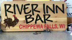 River Inn Bar