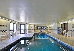 SpringHill Suites Austin Round Rock