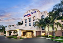SpringHill Suites Bakersfield