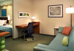 SpringHill Suites by Marriott Frankenmuth