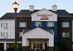 SpringHill Suites Lawton