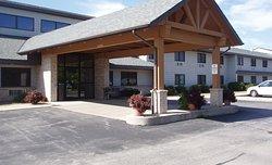 AmericInn Lodge & Suites Green Bay West
