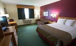 AmericInn Lodge & Suites Litchfield