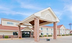 AmericInn Lodge & Suites Park Rapids