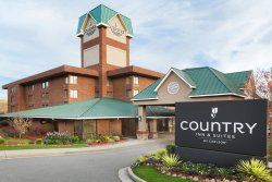 Country Inn & Suites By Carlson, Atlanta Northwest at SunTrust Park