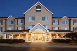 Country Inn & Suites By Carlson, Clinton