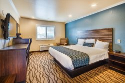 Americas Best Value Inn - Richmond / San Francisco