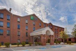 Holiday Inn Express I-95 Beltway-Largo