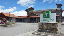 Holiday Inn Hotel Summit County