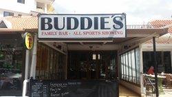 Buddies Bar Los Cristianos Tenerife