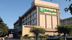 Holiday Inn San Francisco - Intl Airport