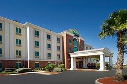 Holiday Inn Express San Antonio Sea World