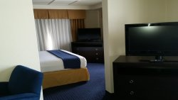 Holiday Inn Express New Buffalo