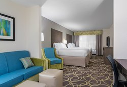 Holiday Inn Express Ames