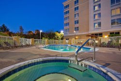 Holiday Inn Tallahassee Conference Center
