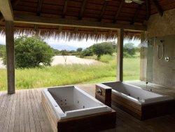 Estupendo Hotel en Sudáfrica