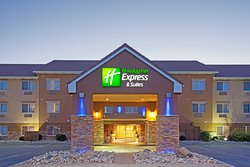 ‪Holiday Inn Express Hotel & Suites Sandy - South Salt Lake City‬