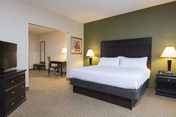 Holiday Inn Toledo/Maumee