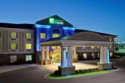 Holiday Inn Express Paragould