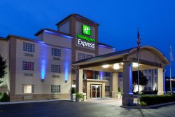 Holiday Inn Express Murrysville/Delmont
