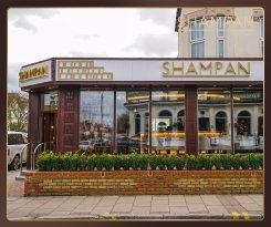 Shampan 2 - Bromley
